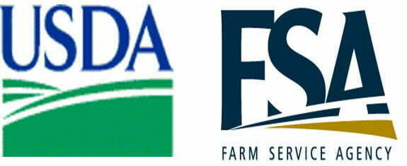 United States Department of Agriculture Farm Service Agency