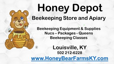 Honey Depot Beekeeping Store and Apiary