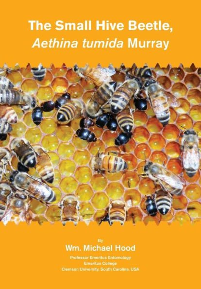 The Small Hive Beetle Book